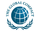Membro do The Global Compact
